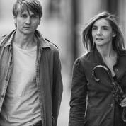 Tapis rouge pour l'humour à Cannes