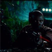 Jurassic World : la bande-annonce qui dévoile Omar Sy