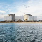 Nucléaire: les déboires de l'EPR de Flamanville pourraient sauver la centrale de Fessenheim