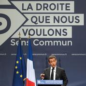 Sens Commun veut placer ses idées au coeur de la primaire UMP