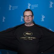 Lars Von Trier s'est «remis à boire pour pouvoir travailler»