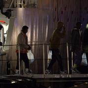 Naufrage de 800 migrants : le scénario de la catastrophe se dessine