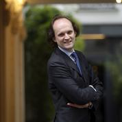 Jean-Marc Dumontet: «Les journaux m'apprennent tout»