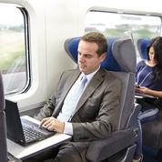 Le Wi-Fi dans tous les trains, ce n'est pas pour demain