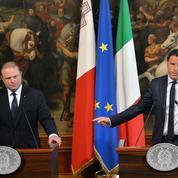 Rome s'attaque aux «tour-opérateurs» de l'immigration clandestine