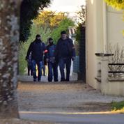 Projet d'attentat à Paris : ce que l'on sait du suspect