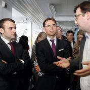 Numa, fidèle soutien des start-up parisiennes, change de dimension