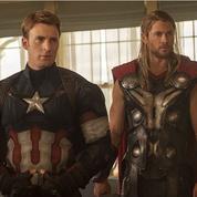 Box-office 1re séance : les Avengers arrivent en force