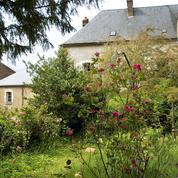 Jardins de papier où le paysage fleurit entre les pages