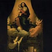 Un tableau d'Ingres retrouvé à Lons-le-Saunier