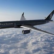 Un Boeing 757 aménagé en hôtel ultra luxe pour faire le tour du monde