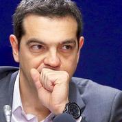 Tsipras cherche à imposer une renégociation de la dette