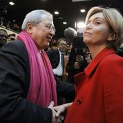 Régionales : l'UMP moque le refus de Huchon de débattre avec Pécresse