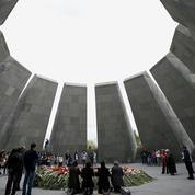 À Erevan, la tragédie de 1915 reste le socle du sentiment national arménien