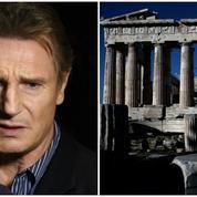 Frises du Parthénon : Liam Neeson accuse la Grande-Bretagne de «vol»