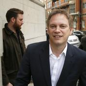 Le chef du parti conservateur britannique accusé d'avoir trafiqué sa page Wikipédia