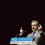 UMP : le nom «Les Républicains» irrite la gauche
