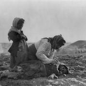 En pleine guerre mondiale, le peuple arménien éliminé