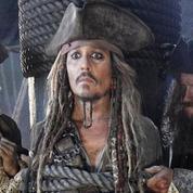 Pirates des Caraïbes 5 : Johnny Depp en mauvaise posture