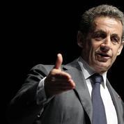«Les Républicains» : Sarkozy fait la promotion du nouveau nom de l'UMP