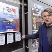 «Mon Pays la France», nouvelle structure dans l'orbite du RBM