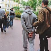 Face à une délinquance plus violente, la police pointe les incohérences de la politique pénale