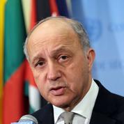 Laurent Fabius : «la sécurité de l'Europe exige de stopper la dégradation du climat»