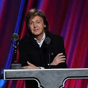 McCartney de nouveau le musicien le plus riche de Grande-Bretagne