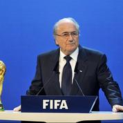 Un livre dénonce un arrangement entre Blatter et la famille royale du Qatar