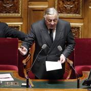Gérard Larcher demande la révision du procès de Serge Atlaoui
