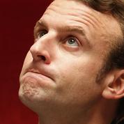 L'offensive d'Emmanuel Macron contre «le capitalisme naïf»