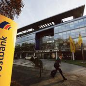 La Deutsche Bank tentée par une scission de ses activités