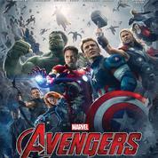 Avengers L'ère d'Ultron : un démarrage explosif