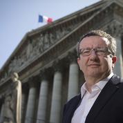 Christian Paul refuse les «leçons» de socialisme de Jean-Christophe Cambadélis