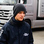 Les débuts du fils de Michael Schumacher en Formule 4