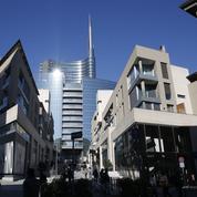 Milan, seule au monde