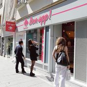 Bon App', l'enseigne snacking de Carrefour