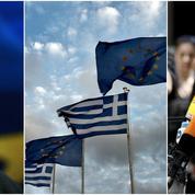 Testez vos connaissances sur l'économie grecque
