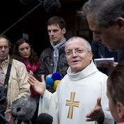 Le curé de Villejuif : «Nous avons reçu quantité de messages de solidarité»