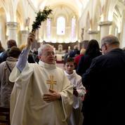 À Villejuif, les catholiques émus et rassemblés