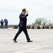 François Hollande obnubilé par la présidentielle 2017
