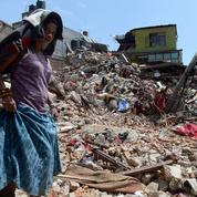 Séisme au Népal: «Ces tragédies frappent souvent des peuples en difficulté»