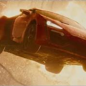 Fast and Furious 7 ,5e film le plus rentable de l'histoire