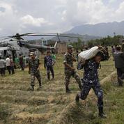 Népal : voici comment aider concrètement les victimes du séisme