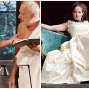 Molières 2015 : le palmarès du Figaro