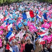 Pourquoi La Manif pour Tous est-elle devenue un parti politique ?