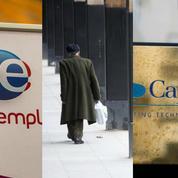 Chômage, retraite, Capgemini : les sujets essentiels du jour en éco