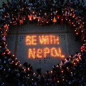 Séisme au Népal: les outils de Google et Facebook pour trouver des rescapés