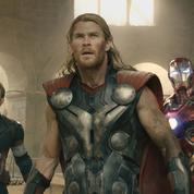Avengers : l'Ère d'Ultron est déjà un succès planétaire
