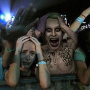 Parodiée, l'image de Jared Leto en Joker fait le tour du Net